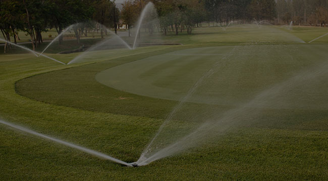 Washington, DC  Irrigation